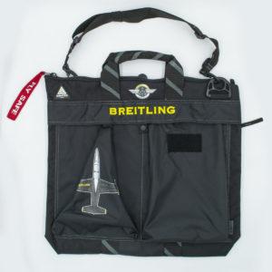 Sac De Vol Breitling Jet Team