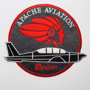 Patch Apache Aviation Epsilon
